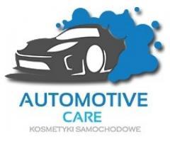 Sklep Automotive Care - Auto Detailing Shop