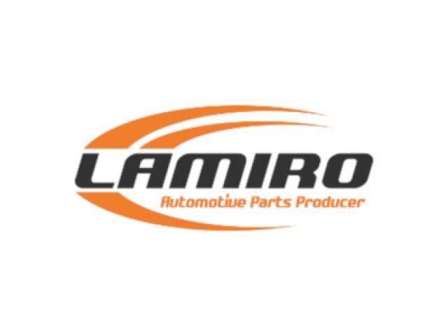Oryginalne części do samochodów ciężarowych - Lamiro